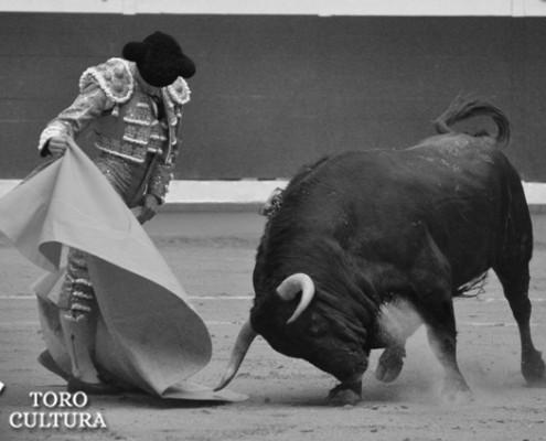 El clasicismo de Diego Urdiales.