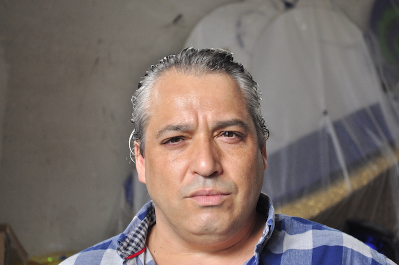 Óscar López, matador vizcaíno.