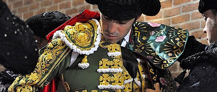 Miguel Ángel Perera en Las Ventas